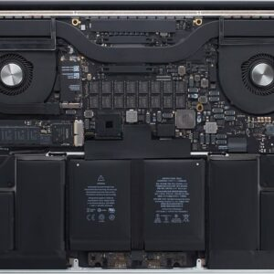 Conodi Limited - MacBook Reparatur